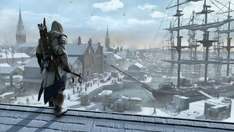 Gratis Assassin's Creed III + Trainz V1 @SharewareOnSale
