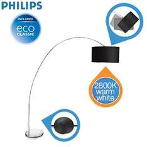 Philips myLiving vloerlamp voor € 88,90 @ iBOOD