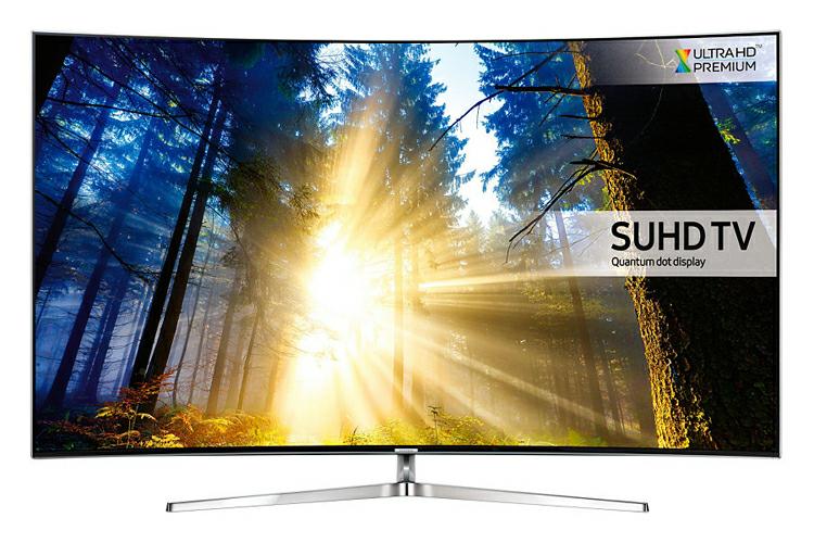 Samsung UE55KS9000 voor €1758 @ Plasmavisie