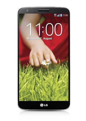 LG G2 (32GB) smartphone voor € 361,79 @ Amazon.de