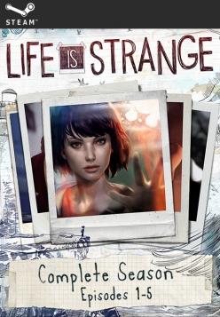 Life is Strange - compleet (steam)