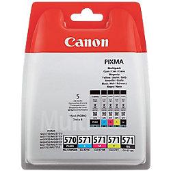 Canon PGI-570/CLI-571 Multipack  @Viking Direct