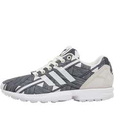 [UPDATE] Adidas Originals Zx Flux Print dames sneakers nu €28,95 @ MandM Direct
