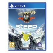 Steep (PS4) voor €30,99 @ Shop4NL
