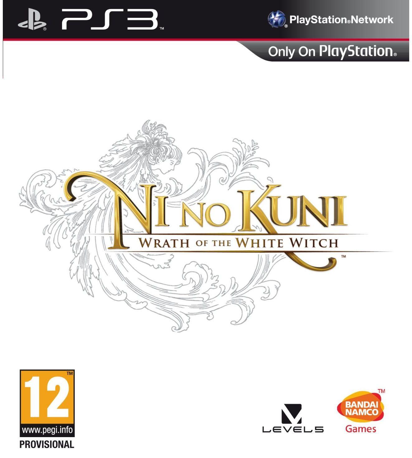 Big in Japan Sale - o.a. Ni no Kuni en Demon's Souls voor € 4,99 @ Playstation Store