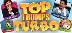 Top Trumps Turbo Gratis Steam Key @ IndieGala