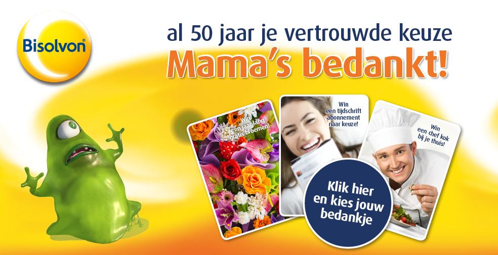 Gratis tijdschrift Fabulous mama&family / GezondNu