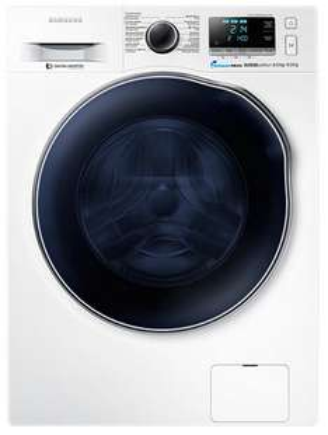 Samsung WD80J6400AW wasdroogcombinatie voor €569 @ AO