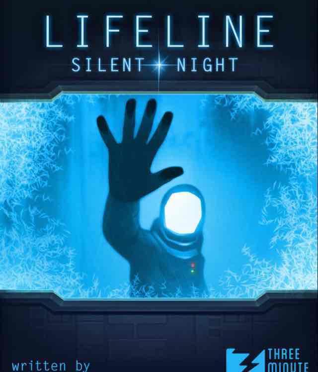 Lifeline Silent Night gratis in Lifeline Library app.(iOS). Whiteout is gratis app van de week. Is van dezelfde makers.