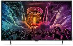 Phillips 4K 55PUS6101 Smart TV voor €599 @ Plasma-Discounter