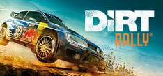 DiRT Rally Steam key voor maar €12,50!