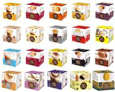 Dolce gusto cups kopen in duitsland