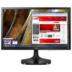 LG 23M45H LED monitor voor € 99 @ Redcoon