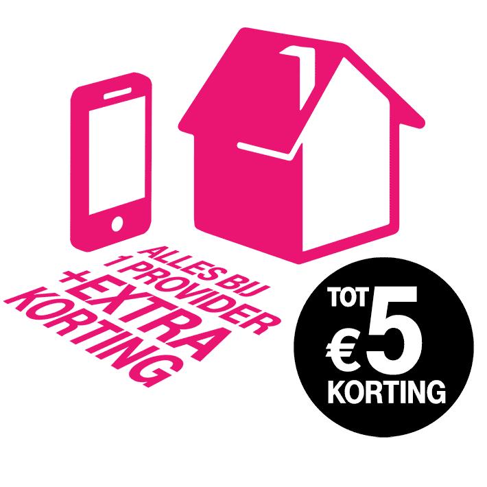 Vodafone mobiel + Vodafone thuis gebruiker? Gratis overstappen en 0 euro toestelkosten