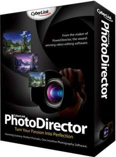 Gratis PhotoDirector 5 License Key door kortingscode @ Cyberlink