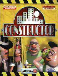Gratis pc game Constructor