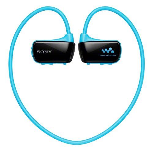 Sony NWZ-W273 4Gb (Blauw)  waterdichte MP3 Speler € 44,81 @ Amazon.co.uk