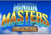 """Gratis game """"Minion Masters"""" bij order van 5 euro of meer @kinguin"""
