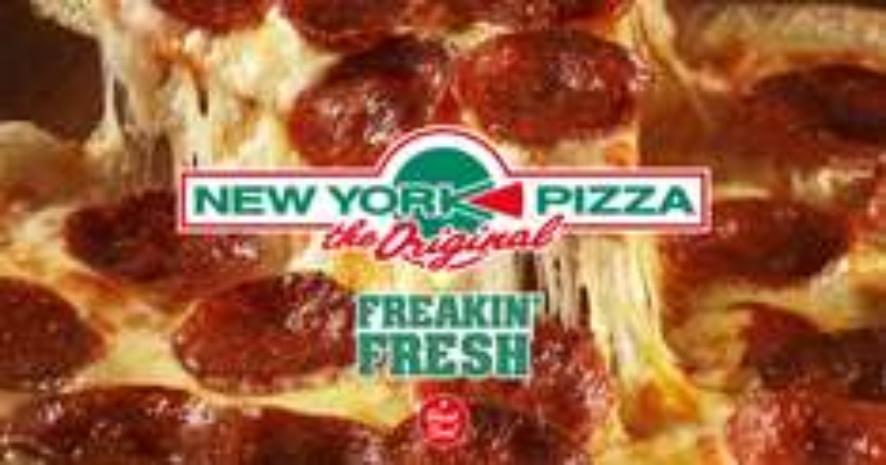 New York Pizza Kortingscodes