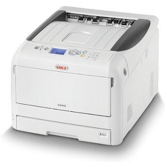Oki C823n Printer voor €599 @ Informatique