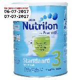 Nutrilon babyvoeding 3 stuks voor € 20 @ Op=Op Voordeelshop