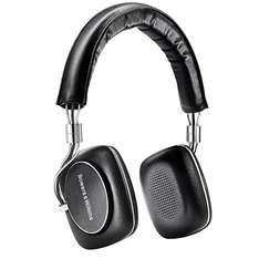 Bowers & Wilkins P5 Serie 2 (Aluminium, Zwart) @ Amazon.fr