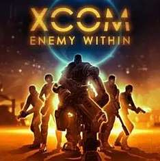 iPhone/Android 2K games sale tot -70%, XCOM Enemy Within, Civilization Revolution 2, NBA 2K17