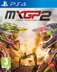 MXGP2 motocross (PS4) voor €19,98 @ Game-Mania