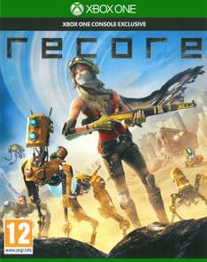 Recore (Xbox One) voor €14,98 @ Game Mania