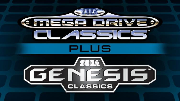 Bundlestars/steam: Sega Megadrive Classics + Genesis Classics voor 13.29