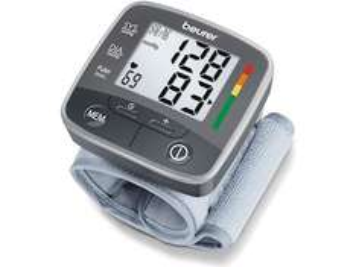 Beurer BC 32 Bloeddrukmeter pols voor €9,99 @ Paradigit