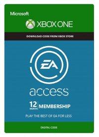 [UPDATE] EA Access (12 maanden) voor €19,85 @ CDkeys