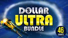 [PC/Steam] Dollar Ultra Bundle - 46 Games for $1 USD