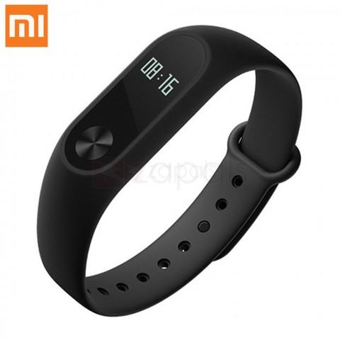 Xiaomi Mi Band 2 Smart Wristband + gratis artikel naar keuze voor €19,22 @ Zapals
