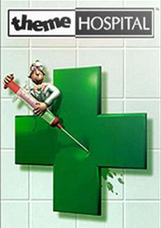 [Gratis/ AU VPN nodig] Theme Hospital for PC | Origin