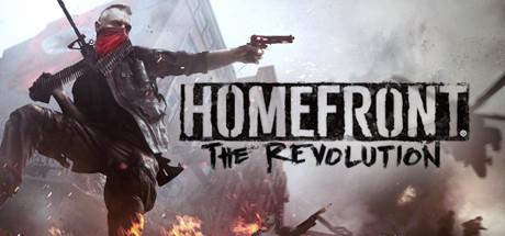 Homefront The Revolution nu voor maar 10 euro op steam.