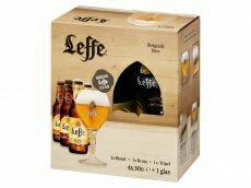 Leffe Ontdekkingspack voor €2,99 @ Dirck III