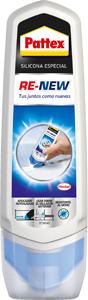 100% Gratis actie Pattex RENEW, Pattex Pattex Pure White Hygiene of Pattex Speed Silicone