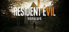 Resident Evil 7: Biohazard [PC] voor €22,01 @ Kinguin
