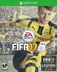 FIFA 17 Xbox One - Digital Code [CDKeys] voor €21,57