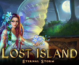 Gratis, Lost Islands - Eternal Storm