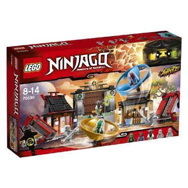 LEGO Ninjago Airjitzu arena 70590 voor €35,98 @ Intertoys