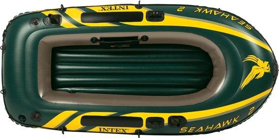 Intex Seahawk 2 Opblaasboot voor €27,50 @ Bol.com