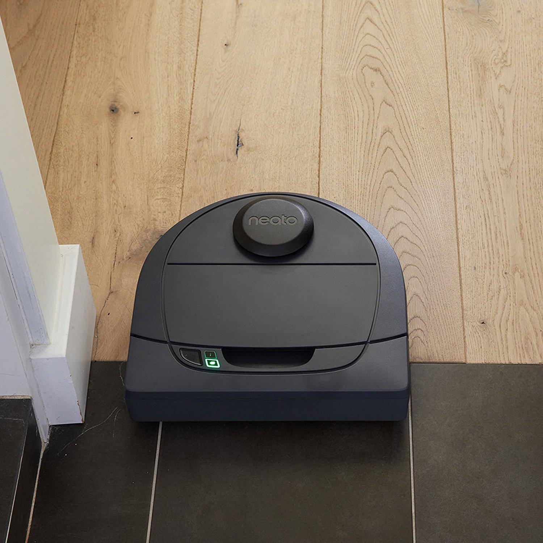 Neato Botvac D3 robotstofzuiger voor €385,65 @ Amazon.fr