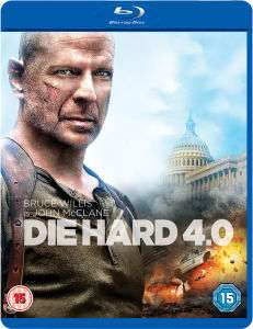 Die Hard 4 Blu-ray en meer voor €1,19 @ Zavvi