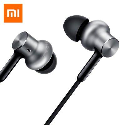 Original Xiaomi In-ear Hybrid Earphones Pro voor €20,96 @ Gearbest