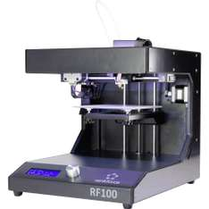 Renkforce RF-100 3D printer €239 @ Conrad