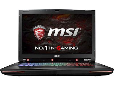 MSI Gaming GT72S 6QE-1011NL @ Paradigit
