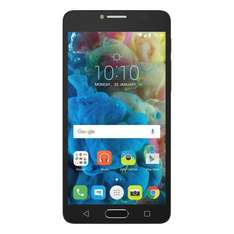 Alcatel One Touch Pop 4S Grijs @ Bol.com