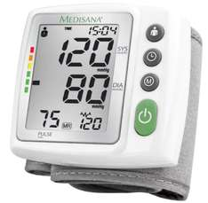 Medisana pols bloeddrukmeter €12,99 @ Kruidvat